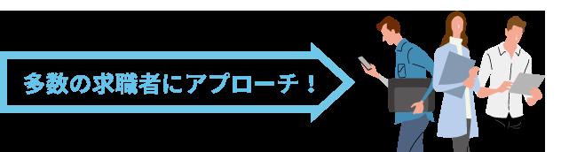 Yahoo!しごと検索/スタンバイイメージ